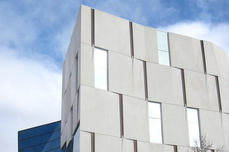 Hawke Building at the University of SA © Bilby / Wikimedia Commons
