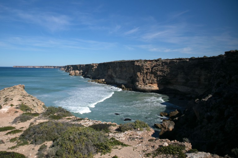Head of Bight lookout © Robyn Jay / Flickr