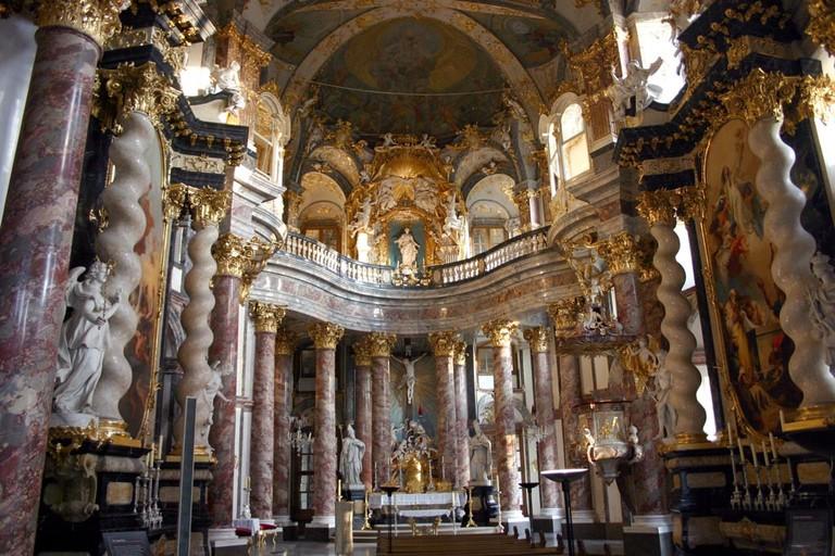 Hofkirche_Wuerzburg
