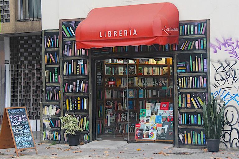 Lautreamont Librería, Uruguayan bookstore, bookstore in Montevideo, Montevideo