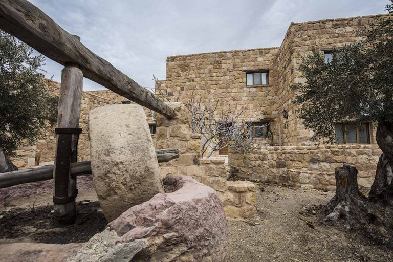 Old_village_Hotel_resort_Where_To_Stay_Petra