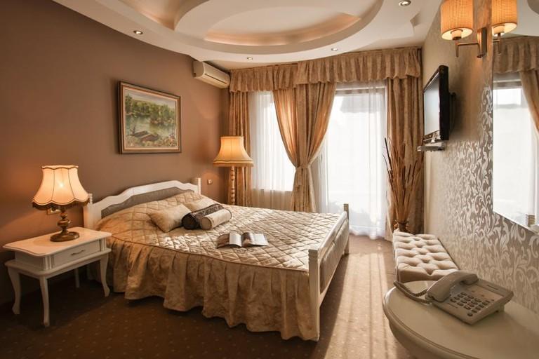 Hotel President de Luxe, Kragujevac