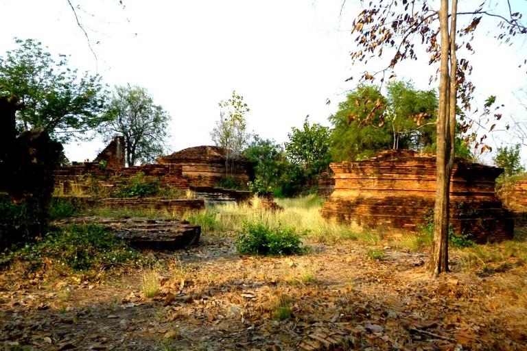 Wat Na Phrathat
