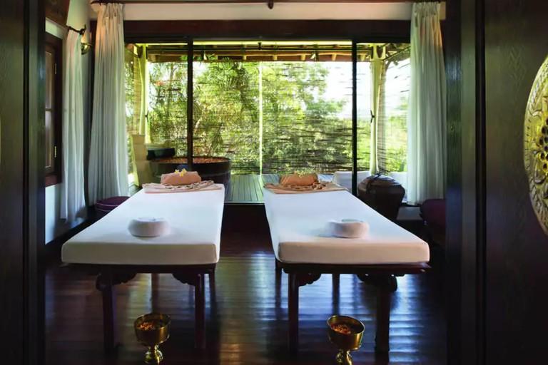 Belmond La Résidence Phou Vao, Luang Prabang