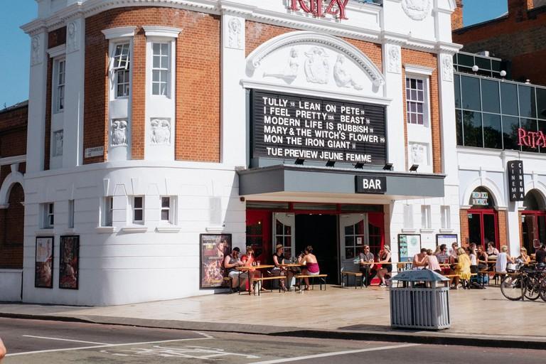 Ritzy-Brixton-London-England