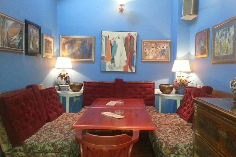 Semlin Art Cafe, Zemun