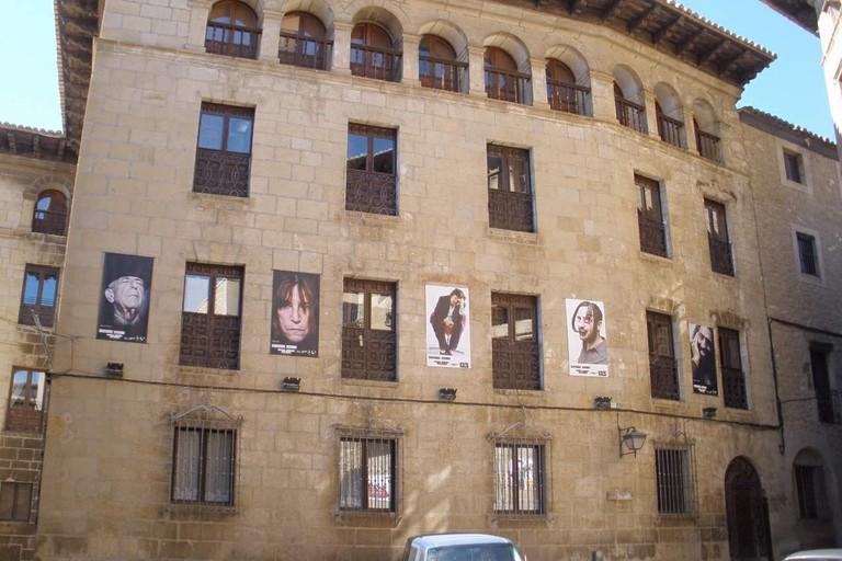 Colegio Isidoro Gil de Jaz, Sos del Rey Catolico
