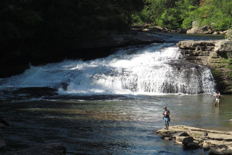 swallow-falls-md