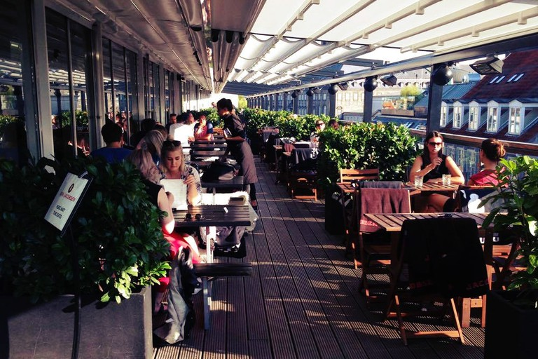 rooftop illum Bar Jacobsen Copenhagen