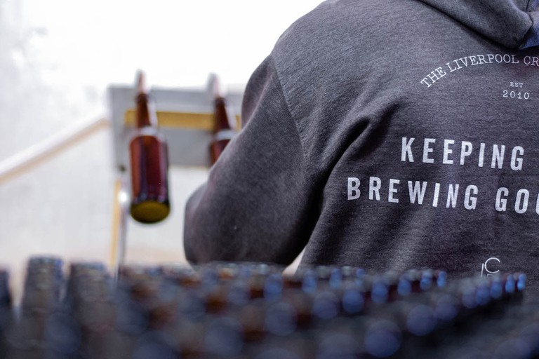 The Liverpool Craft Beer Co. | © liverpoolcraftbeer.com