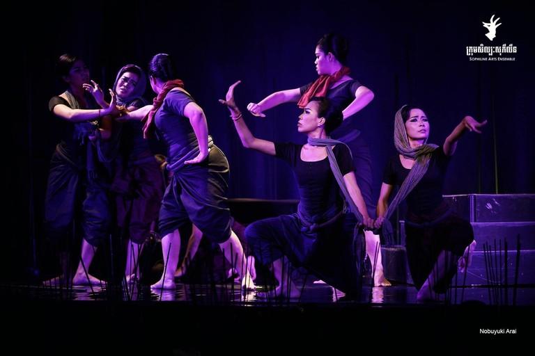 Sophiline Arts Ensemble