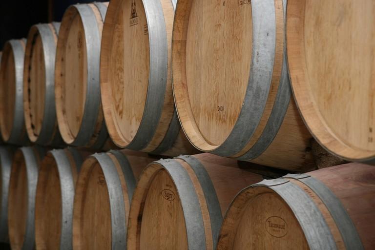 Wine nightlife Sucre