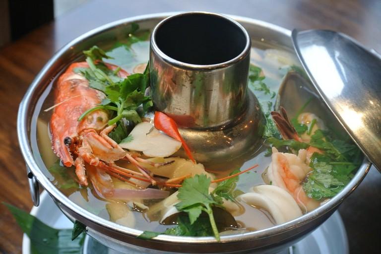 © Enthaice Thai Kitchen