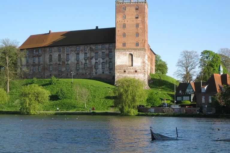 Koldinghus-Castle-Denmark