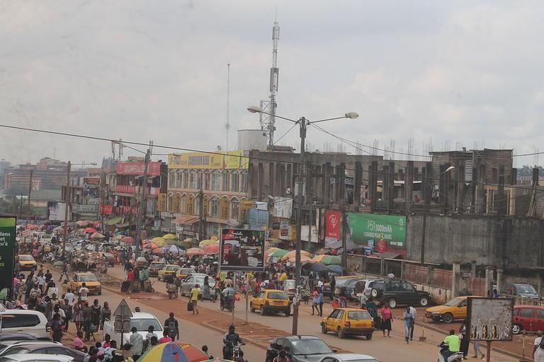 Mokolo Market