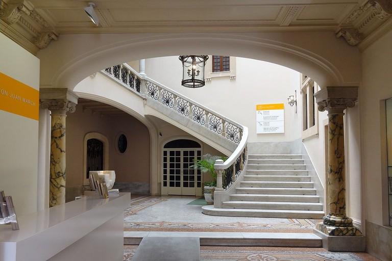 Museu Fundació Juan March, Mallorca