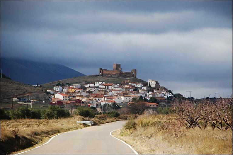 Trasmoz Castle, Aragon