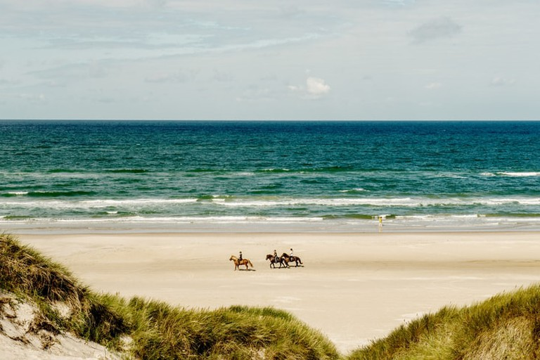 Blokhus Strand-Beaches-Denmark