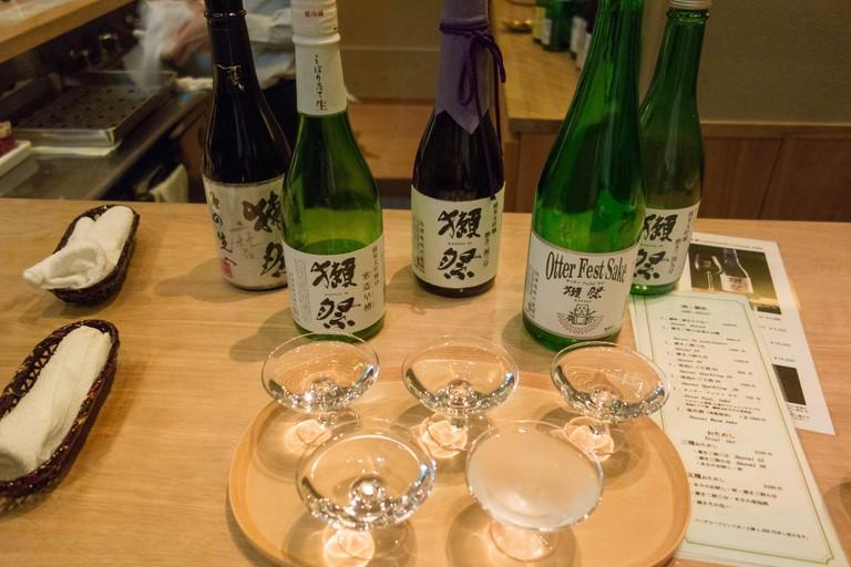 sake-tasting_japan