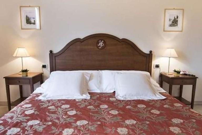 Hotel La Perla, Lake Como, Italy
