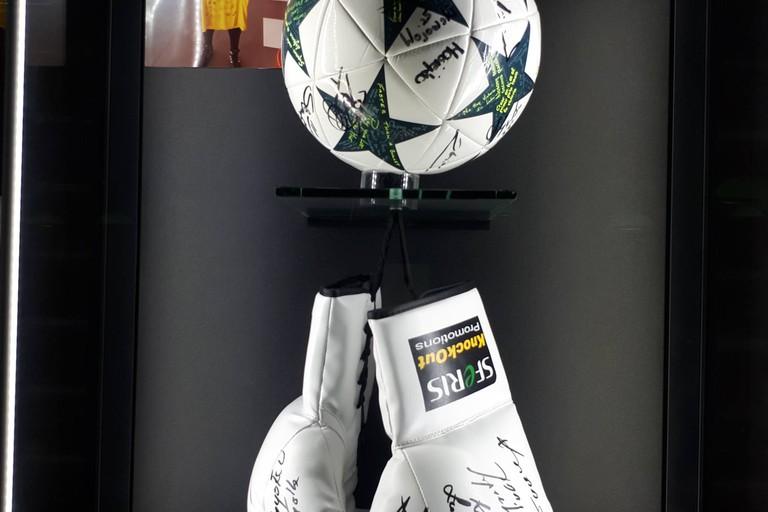Winners Sports Bar | © Northern Irishman in Poland