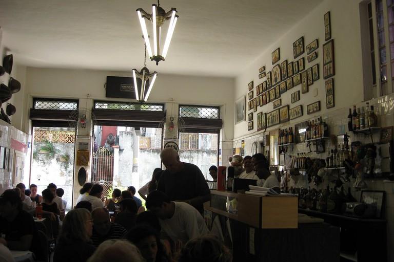 Bars Santa Teresa Rio de Janeiro
