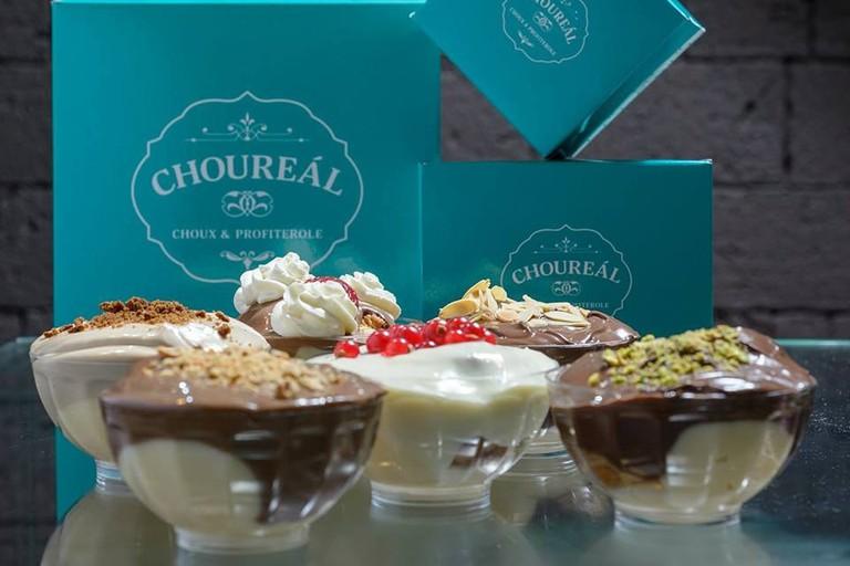 Chouréal