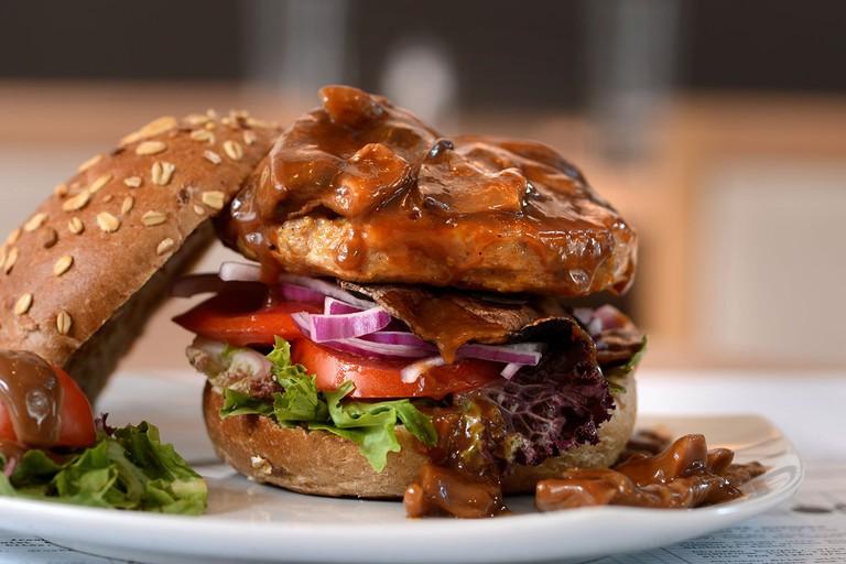Artisan's Burgerbar Nicosia