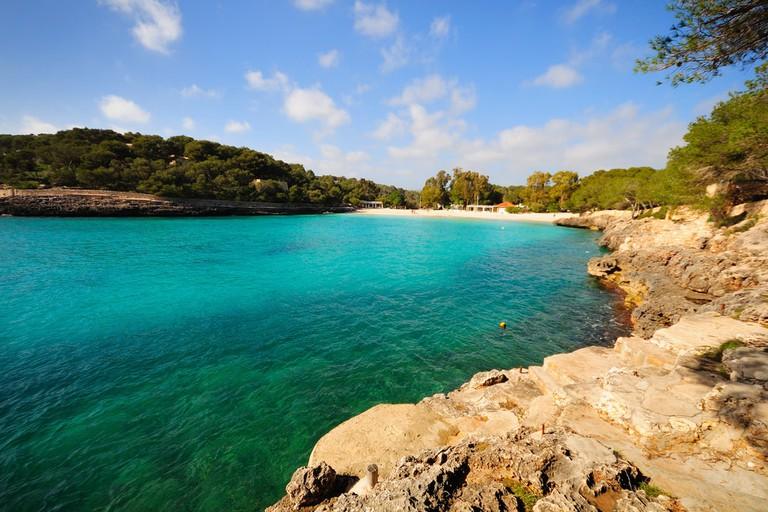 Parc Natural de Mondrago, Mallorca