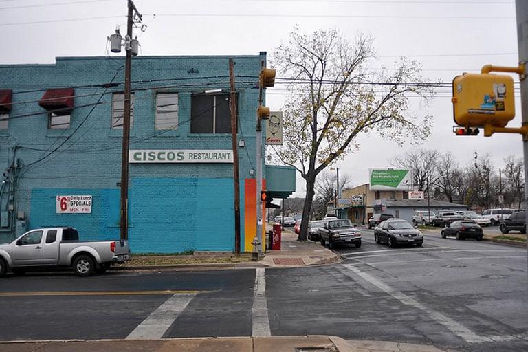 Ciscos Restaurant