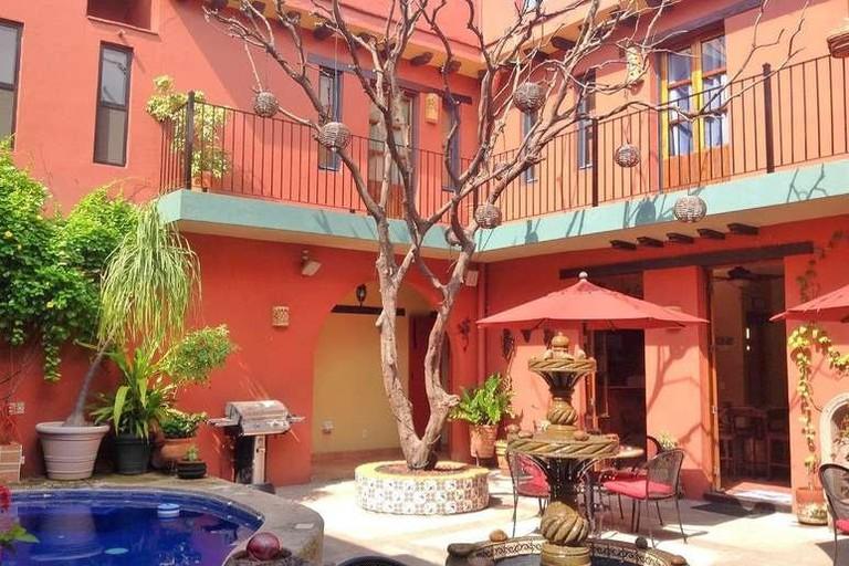 Casa de Leyendas Mazatlán