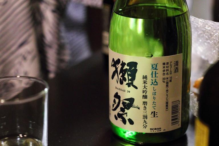 dassai_sake_japan