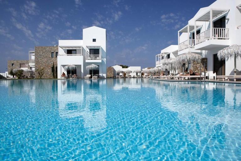 Diamond Deluxe Hotel, Kos