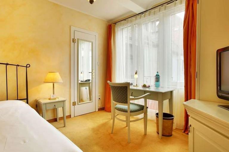 Hotel Bellmoor