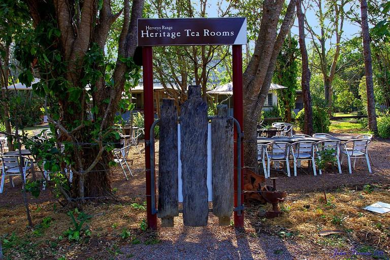 Heritage Tea Rooms
