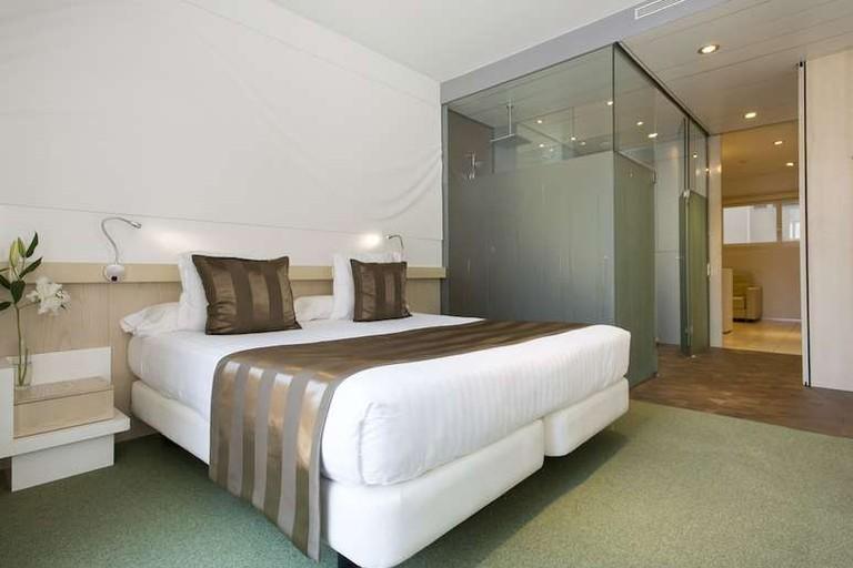 Ako Suite Hotel