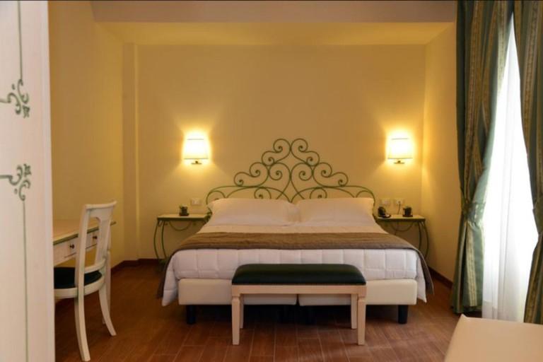 Hotel Borgo Antico, Lake Como, Italy