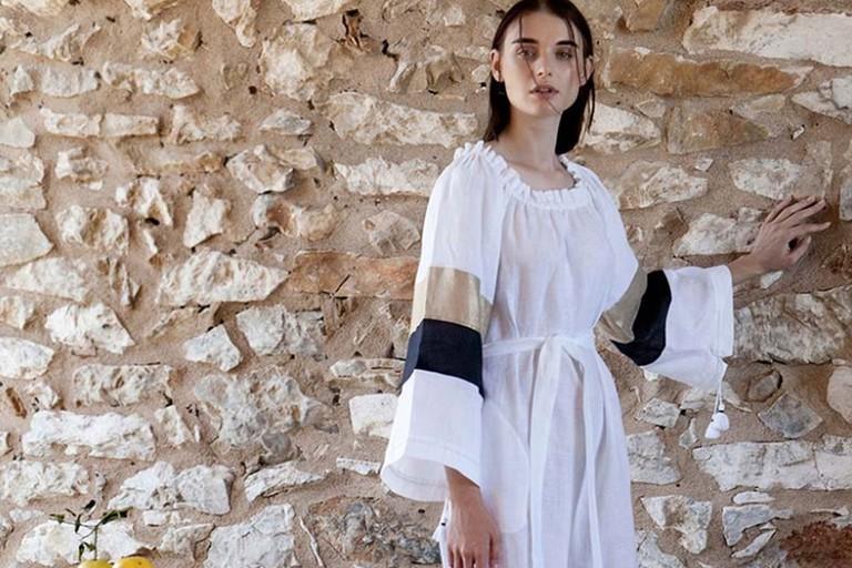 ancient-kallos-thecla-linen-long-dress-huge