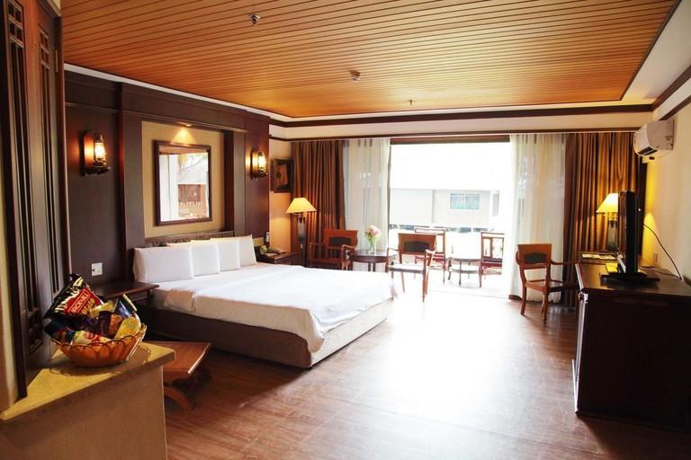 kuching hotels