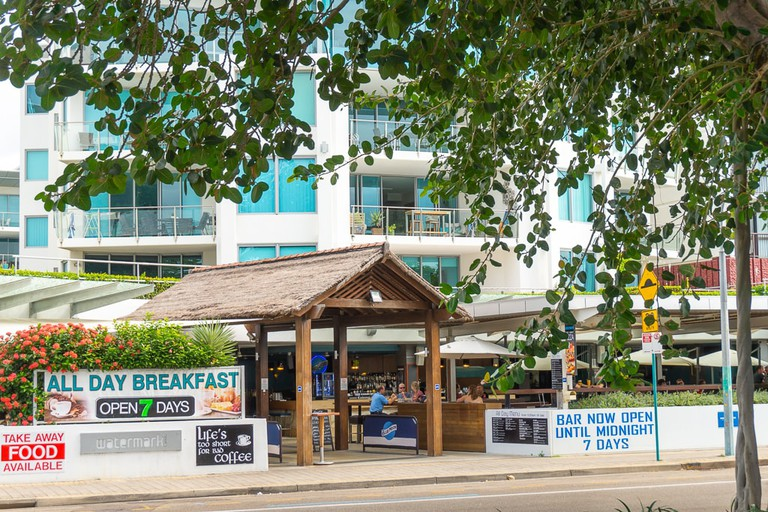 The Watermark Townsville