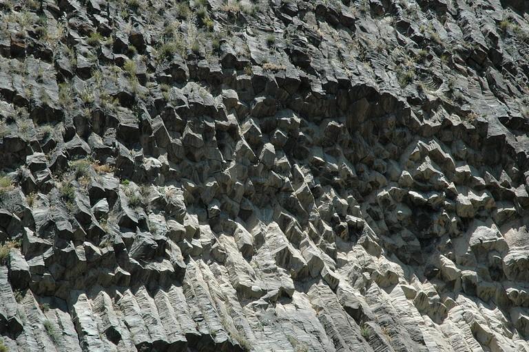 Garni Canyon