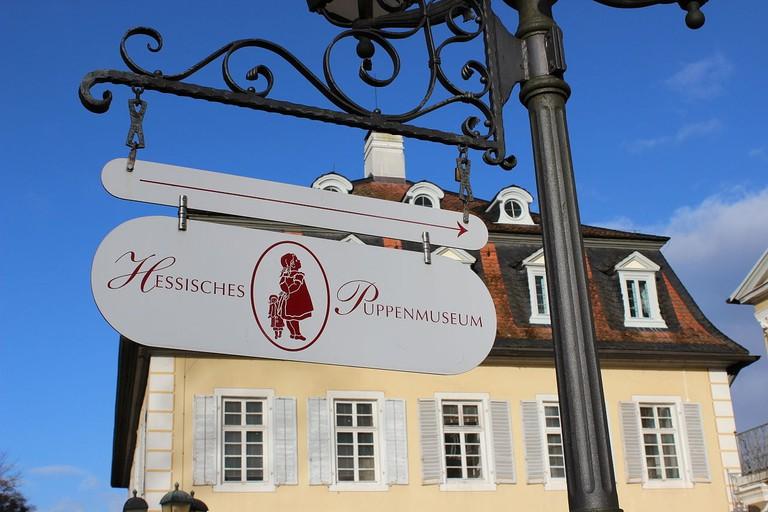 Hessisches_Puppenmuseum_außen