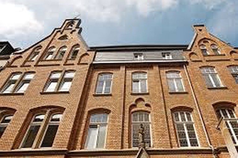 Hopper Hotel St Josef, Cologne