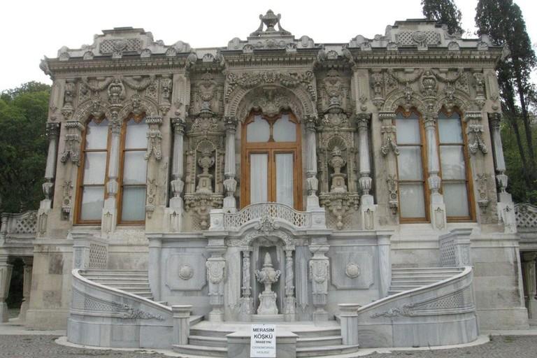ihlamur - Chapultepec wikimedia