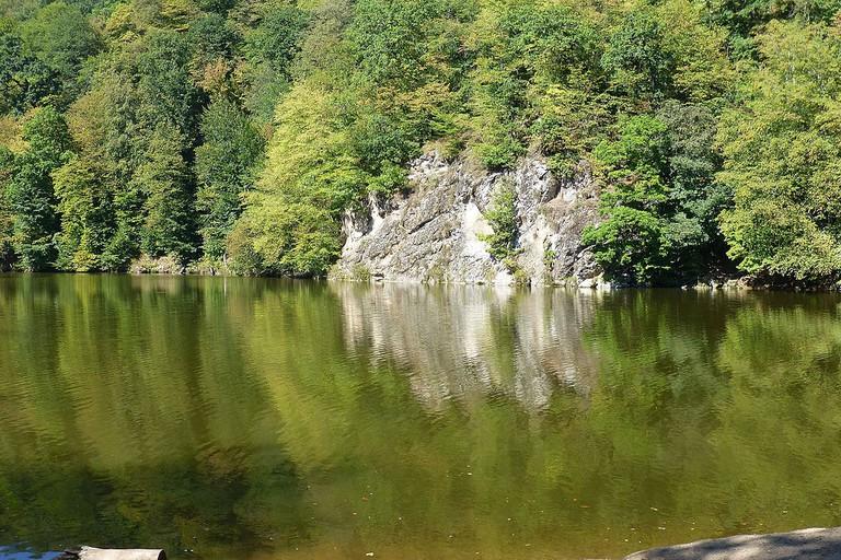 Lac_Parz-Arménie_(5)