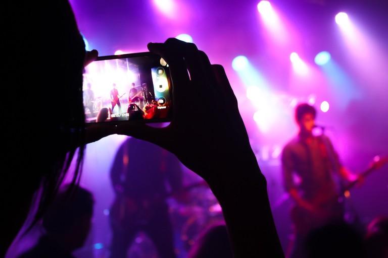 Live Music | © dotigabrielf/Pixabay