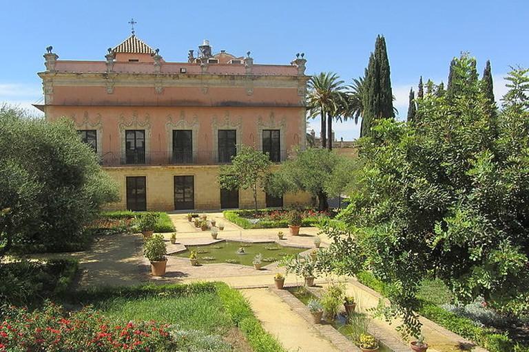 Palais_de_Villavicencio