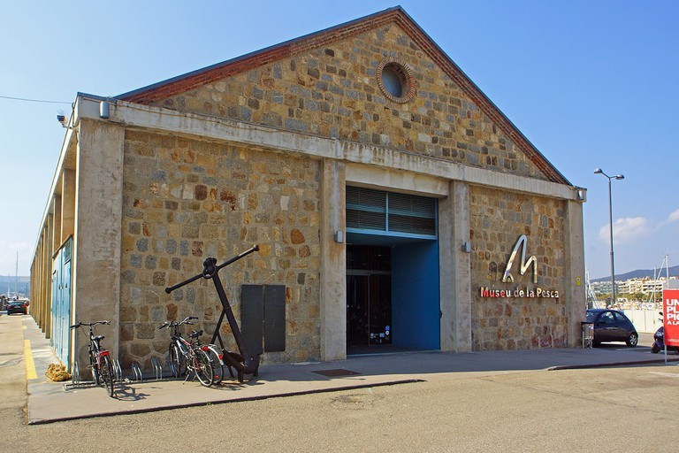 Fishing Museum Palamos
