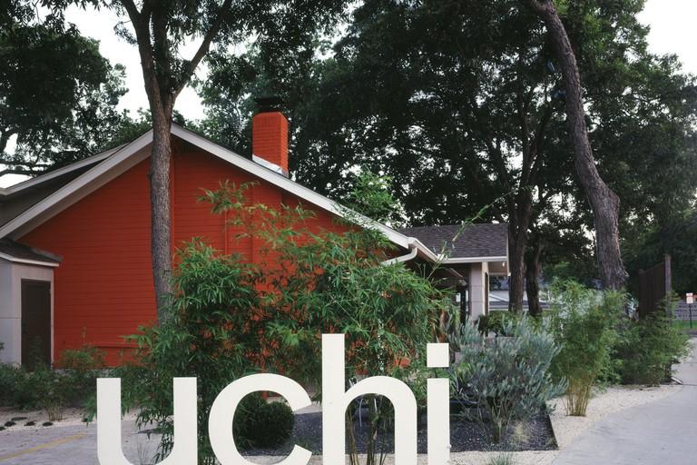 Uchi, Austin, Texas, USA.