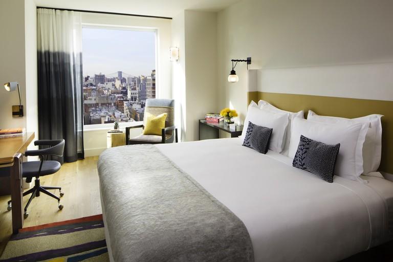 Hotel Indigo Lower East Side Room